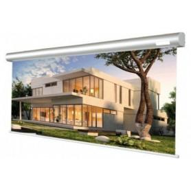 Ecran mural électr grande taille media screen 1:1 400 x 400
