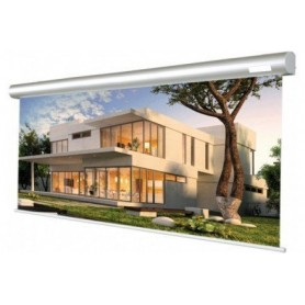 Ecran mural électr grande taille media screen 4:3 500 x 375