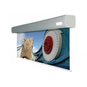 Ecran mural electrique auto screen 4:3 600 x 450