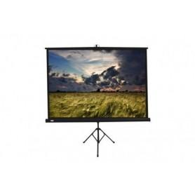 """Ecran pour vidéoprojection - Trépied 1:1 70"""""""