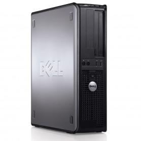 Lot 10 Ordinateurs Dell Optiplex 4Go Windows 7 Pro 64 bits