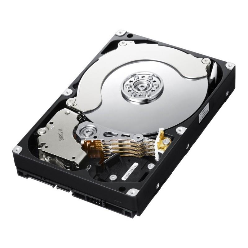 Remplacement du disque dur par un 500Go