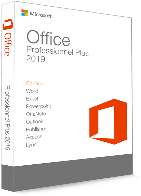 location ordinateur portable office pro 2019